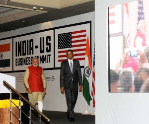India-US Business Summit