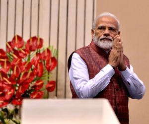 PM Modi to take metro ride to attend Dussehra Ravan Dahan in Dwarka