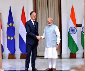 India, Netherlands discuss cooperation across various sectors