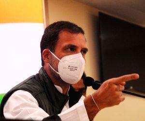 'G-23' vs Rahul loyalists: Congress rift opens up again