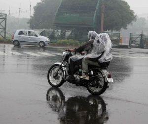 Rains lash national capital