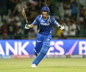 IPL - 2015- Delhi Daredevils vs Rajasthan Royals