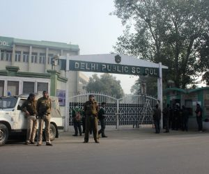 Security beefed up in Delhi schools after Peshawar attack