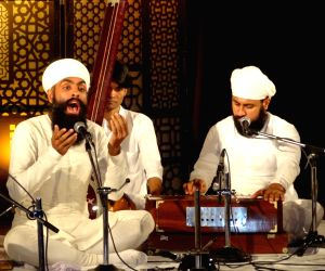 Festival of Traditional Music of Punjab-2015