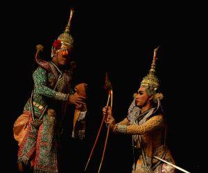 Ramayana fest to enhance India-Asean ties