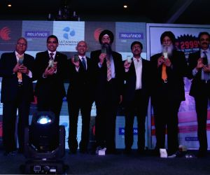 Datawind product launch