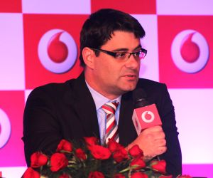Vodafone India announces Half Yearly financial results
