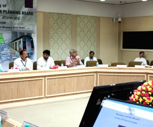 35th Meeting of National Capital Region Planning Board