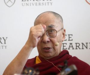 Dalai Lama selection: US lawmakers for sanctions against China