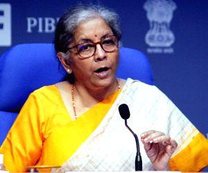 Rs 20 lakh cr package: Centre reviews dole, Oppn slams govt