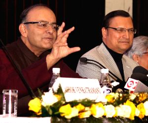 1st Justice J. S. Verma Memorial lecture on 'Freedom and Responsibility of Media'