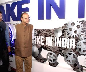 Exhibition on one year of NDA government