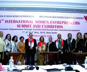 International Women Entrepreneurs Summit and Exhibition