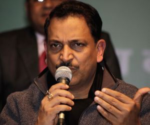 Nirmala Sitharaman and Rajiv Pratap Rudy press conference