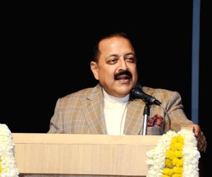 Union Minister, first-time candidates in BJP's J&K list