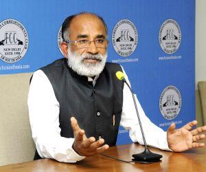 Kerala needs electricians, carpenters, plumbers: Alphons