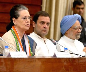 Expect leaders, workers to toe party line in public interactions: Congress