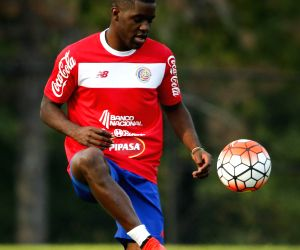 Arsenal's Joel Campbell joins Serie A club