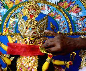 New normal: Kolkata's traditional Durga Pujas to restrict visitors