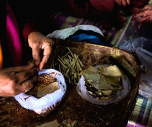 New study reveals the state of women beedi rollers in India