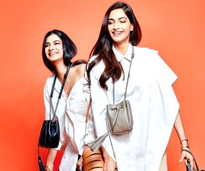 Sonam Kapoor and Rhea ace up the Desi fashion game with their classy avatars