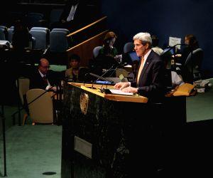 UN NPT REVIEW CONFERENCE