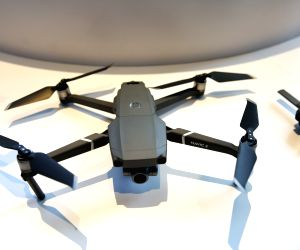 Aviation regulator's nod to 5 firms to manufacture drones