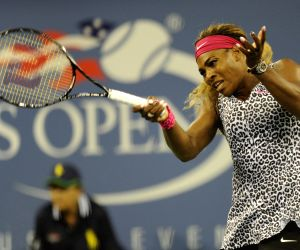 New York: U.S.Open 2014