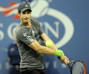 New York: Men's singles at the 2014 U.S. Open