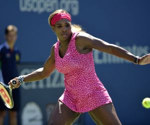 New York: Women's singles at the 2014 U.S. Open