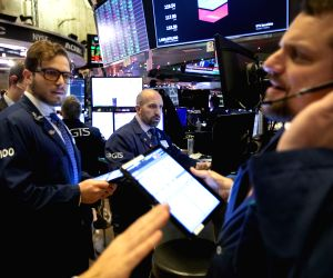 'It's bloodshed': US stocks suffer worst week since 2008 crash as COVID-19 spreads