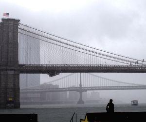 U.S. NEW YORK WEATHER
