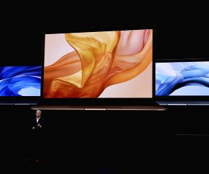 Apple introduces 1st, fastest 8-core MacBook Pro starting at Rs 1,59,900