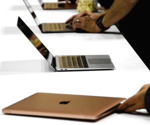 Apple may launch 1st ARM-