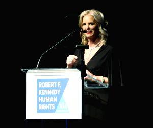 New York: Barack Obama at Robert F. Kennedy Human Rights' Ripple of Hope Awards