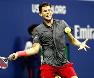 Thiem tops Klizan to win St. Petersburg Open final
