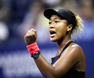 Reigning US Open champion Osaka withdraws from Wuhan Open