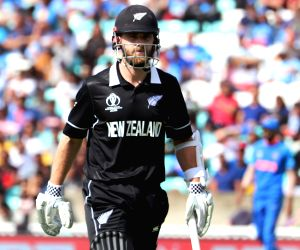 Morgan, Williamson have their say on boundary count in Super Over