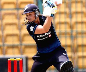 3nd ODI - India vs New Zealand