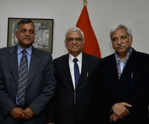 Om Prakash Rawat takes over as new Chief Election Commissioner of India