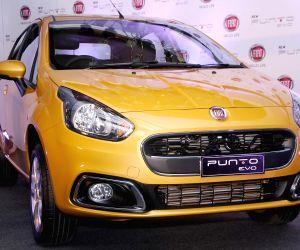 Punto Evo - launch