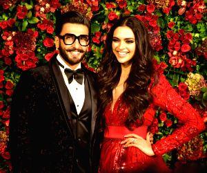 Ranveer-Deepika's wedding reception