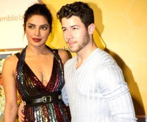 Priyanka, Nick celebrate first Easter as couple
