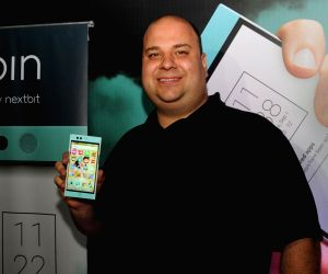 Nextbit launches Robin smartphones