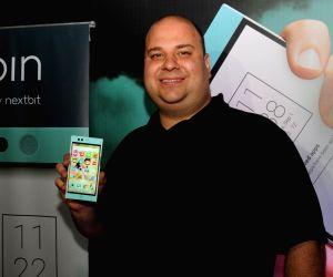 Nextbit launches Robin smartphones