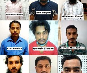 NIA files chargesheet against 11 Al Qaeda operatives