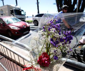FRANCE NICE TERRORIST ATTACK