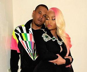 Nicki Minaj's husband pleads guilty for failing to register as sex offender