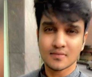 Nikhil Siddharth goes 'out for a walk' amid lockdown