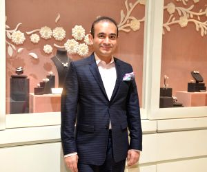 UK court issues arrest warrant against Nirav Modi